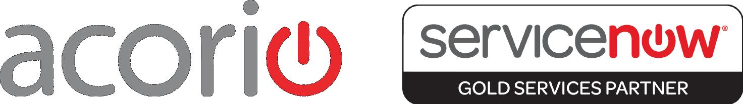 Acorio ServiceNow Logos.png