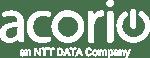Acorio an NTT DATA Company White-3