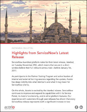 Istanbul Bulletin- Highlights from ServiceNow's Latest Release White Paper Image.jpg