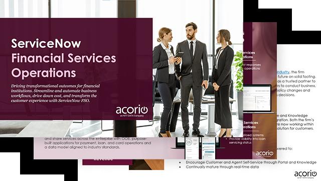 ServiceNow FSO Giveaway Blog Header