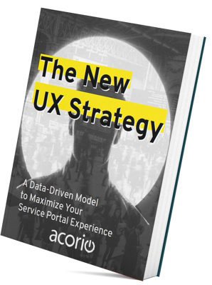 UX Strategy Stand-Up Book