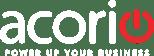 Acorio Logo