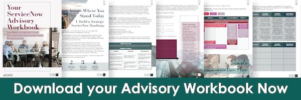 Advisory Workbook CTA