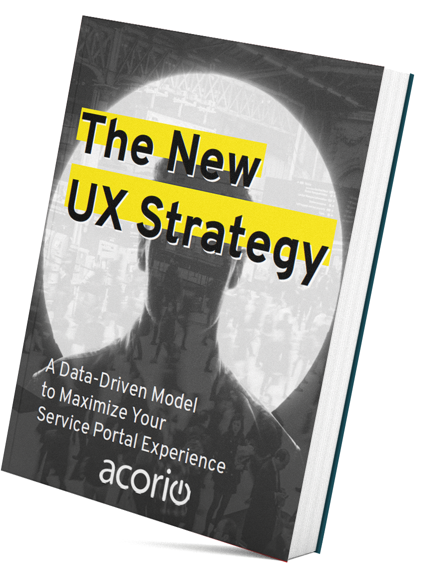UX Strategy Stand-Up Book-1